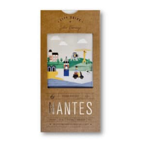 City Guide – Nantes