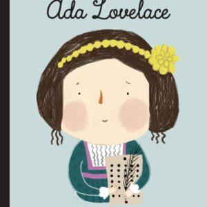 Petite & Grande – Ada Lovelace