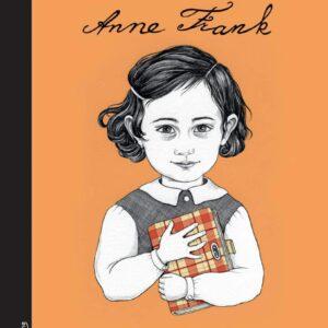 Petite & Grande – Anne Frank