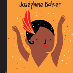Petite & Grande – Josephine Baker