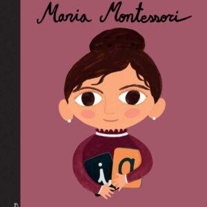 Petite & Grande – Maria Montessori