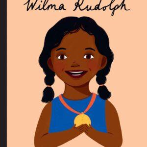 Petite & Grande – Wilma Rudolph