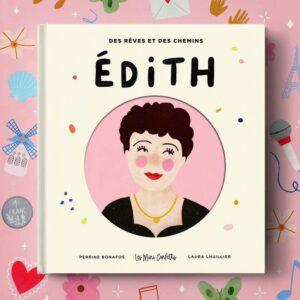 Édith – Les Mini Confettis