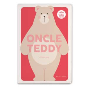 Livre Oncle Teddy