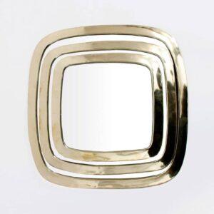 Miroir Marocain Laiton Medium