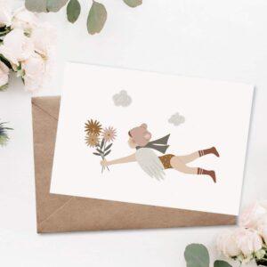 Carte postale Super Oisours
