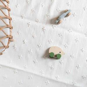 Tapis Nuna 4 Points 140/200 cm